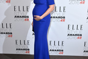 Liv Tyler Maternity Dress